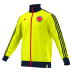 adidas  Colombia Soccer Track Top (2015) - SALE: $64.50