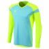 adidas Precio 14 Soccer Goalkeeper Jersey (Super Cyan)