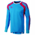 adidas  Onore 14 Soccer Goalkeeper Jersey (Solar Blue) - SALE: $57.50