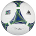 adidas  2013 MLS Top Competition Soccer Ball