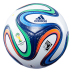 adidas  Brazuca Top Replique World Cup 2014 Soccer Ball - $40.00