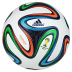 adidas  Brazuca  World Cup 2014 Official Match Soccer Ball - $160.00