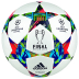 adidas Finale 15 UEFA CL Top Training Soccer Ball