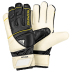 adidas Response Replique Soccer Goalkeeper Glove (Black/White)