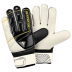 adidas Response Training Soccer Goalkeeper Glove (Black)