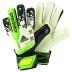 adidas Predator Fingersave Replique Soccer Goalie Glove (Green)