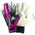 adidas Predator Fingersave Allround Soccer Goalie Glove (Berry)