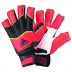 adidas Predator Zone Allround Fingersave Goalkeeper Glove (Red)