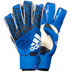 adidas ACE Trans Fingersave  Pro Soccer Goalie Glove (Blue Blast)