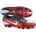 Nike Total 90 Laser IV KL FG Soccer Shoes (Red)