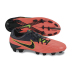 Nike Total 90 Laser IV FG Soccer Shoes (Crimson)