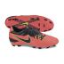 Nike Total 90 Strike IV FG Soccer Shoes (Bright Crimson)