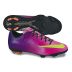Nike Youth  Mercurial Vapor IX FG Soccer Shoes (Fireberry)