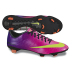 Nike Mercurial Veloce FG Soccer Shoes (Fireberry)