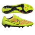 Nike Magista Opus FG Soccer Shoes (Volt/Black/Punch)