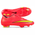 Nike Youth  Mercurial Victory   V FG Soccer Shoes (Hyper Punch)