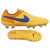 Nike Tiempo Legacy FG Soccer Shoes (Laser Orange)