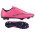 Nike  Mercurial  Vapor  X FG Soccer Shoes (Hyper Pink)