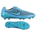 Nike Magista Opus FG Soccer Shoes (Turquoise Blue)