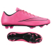 Nike Mercurial Veloce II FG Soccer Shoes (Hyper Pink)