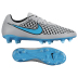 Nike Magista  Orden FG Soccer Shoes (Wolf Grey/Turquoise)