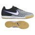 Nike MagistaX Pro IC Indoor Soccer Shoes (Wolf Grey/White)