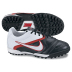 Nike Youth CTR360 Libretto II Turf (Black/Red/White)