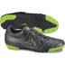 Nike NIKE5 Bomba Pro Turf Soccer Shoes (Grey/Electriclime)