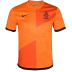 Nike  Holland Soccer Jersey (Home 2012/13)