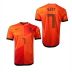 Nike Youth Holland Kuyt #7 Soccer Jersey (Home 2012/13)