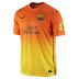 Nike  Barcelona  Soccer Jersey (Away 2012/13)