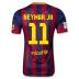 Nike Barcelona Neymar #11 Soccer Jersey (Home 2013/14) - SALE: $89.50