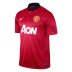 Nike Manchester United Soccer Jersey (Home 2013/14)