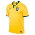 Nike Brasil / Brazil Soccer Jersey (Home 2014/15)
