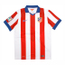 Nike  Atletico Madrid  Soccer Jersey (Home 2014/15) - SALE: $77.50