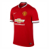 Nike   Manchester United   Soccer Jersey (Home 2014/15) - $89.99