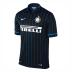 Nike Inter Milan Soccer Jersey (Home 2014/15)