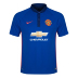 Nike Manchester United Flash Flood Soccer Jersey (2014/15)