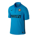 Nike Inter Milan Flash Flood Soccer Jersey (Alternate 2014/15)