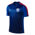 Nike   USA  Pre-Match 2 Soccer Training Jersey (2015/16)