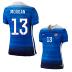 Nike  USA  Morgan #13 Men's Soccer Jersey (Away 2015/16) - SALE: $104.50