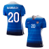 Nike  USA  Wambach #20 Men's Soccer Jersey (Away 2015/16) - SALE: $99.50