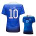 Nike Womens  USA  Lloyd #10 Soccer Jersey (Away 2015/16) - $119.99
