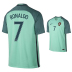 Nike Youth  Portugal  Ronaldo #7 Soccer Jersey (Away 2016/17)
