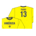 Nike Club America Pardo Long Sleeve Hero Soccer Tee
