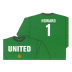 Nike Manchester United Howard Long Sleeve Hero Soccer Tee