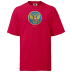 Nike Russia Soccer Federation Soccer Tee (Red)