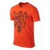 Nike Holland World Cup 2014 Core Plus Soccer Tee