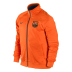 Nike  Barcelona Core Trainer Soccer Track Top (Orange)