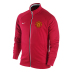 Nike  Manchester United Core Trainer Soccer Track Top (Red)
